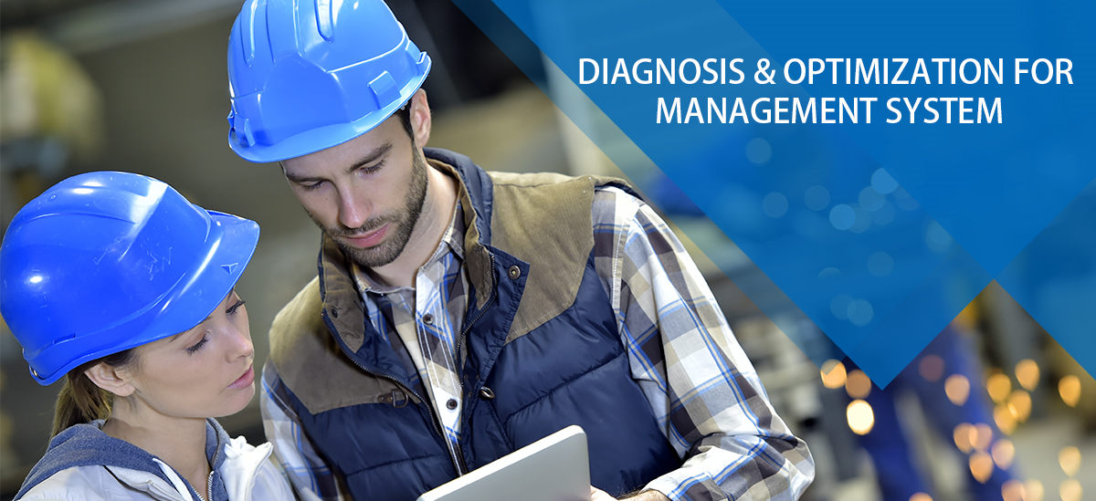 Diagnosis-&-optimization-for-management-system